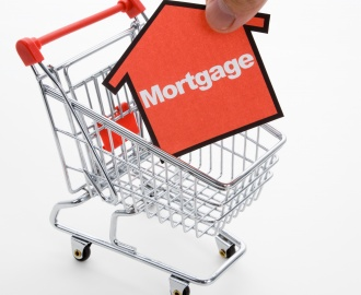 3% Down Fixed Rate Mortgage Program