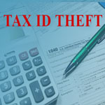 tax id fraud